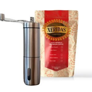KIT-MOLINO - Xeridas coffee