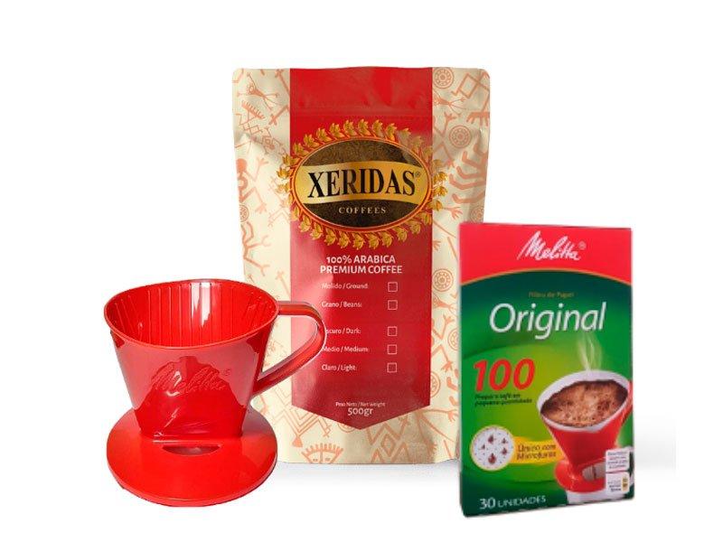 KIT-DRIPPER - Xeridas coffee